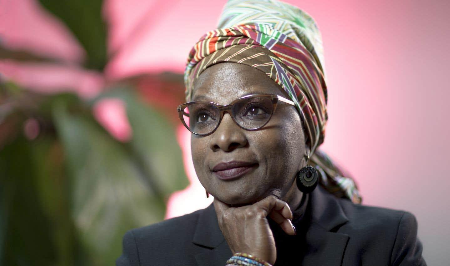 Angélique Kidjo, l'ambassadrice d'un continent entier