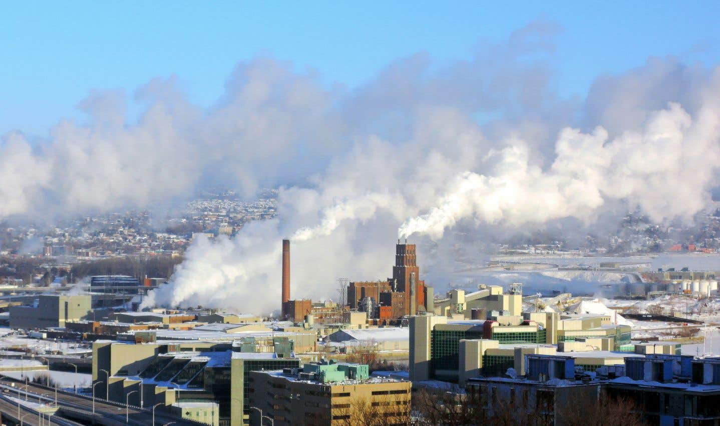 Le marché du carbone canadien est à peaufiner, dit l'OCDE