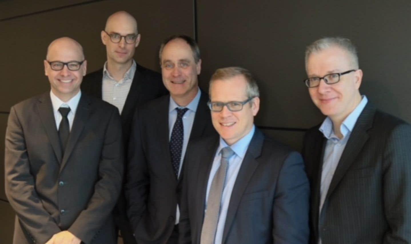 «Le Devoir» réalise un plan ambitieux de recapitalisation