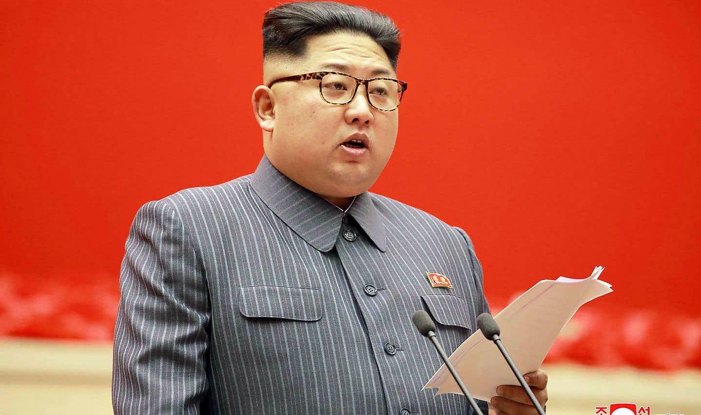 Le Conseil en est à son neuvième train de sanctions onusiennes contre le régime nord-coréen du leader Kim Jong-un.