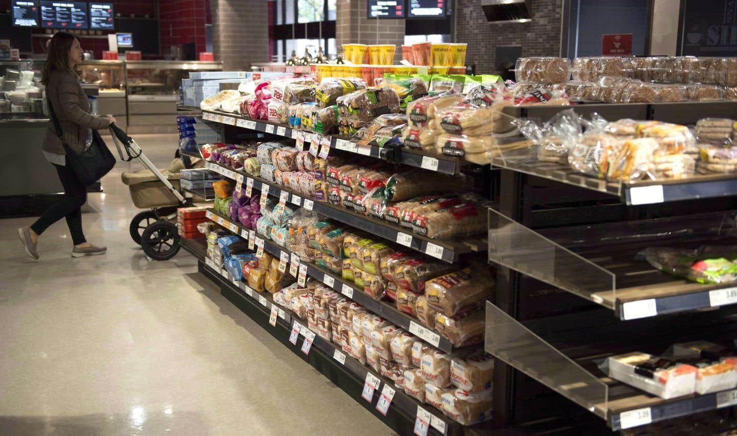 Une enquête du Bureau de la concurrence au sujet d'un présumé stratagème de fixation des prix du pain vise au moins sept entreprises.