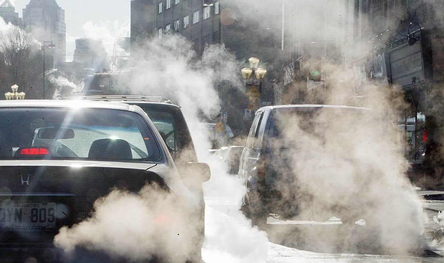 Vague de froid: CAA-Québec croule sous les demandes de survoltage
