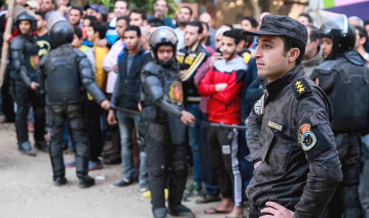 Nouvelle attaque contre les Coptes en Égypte