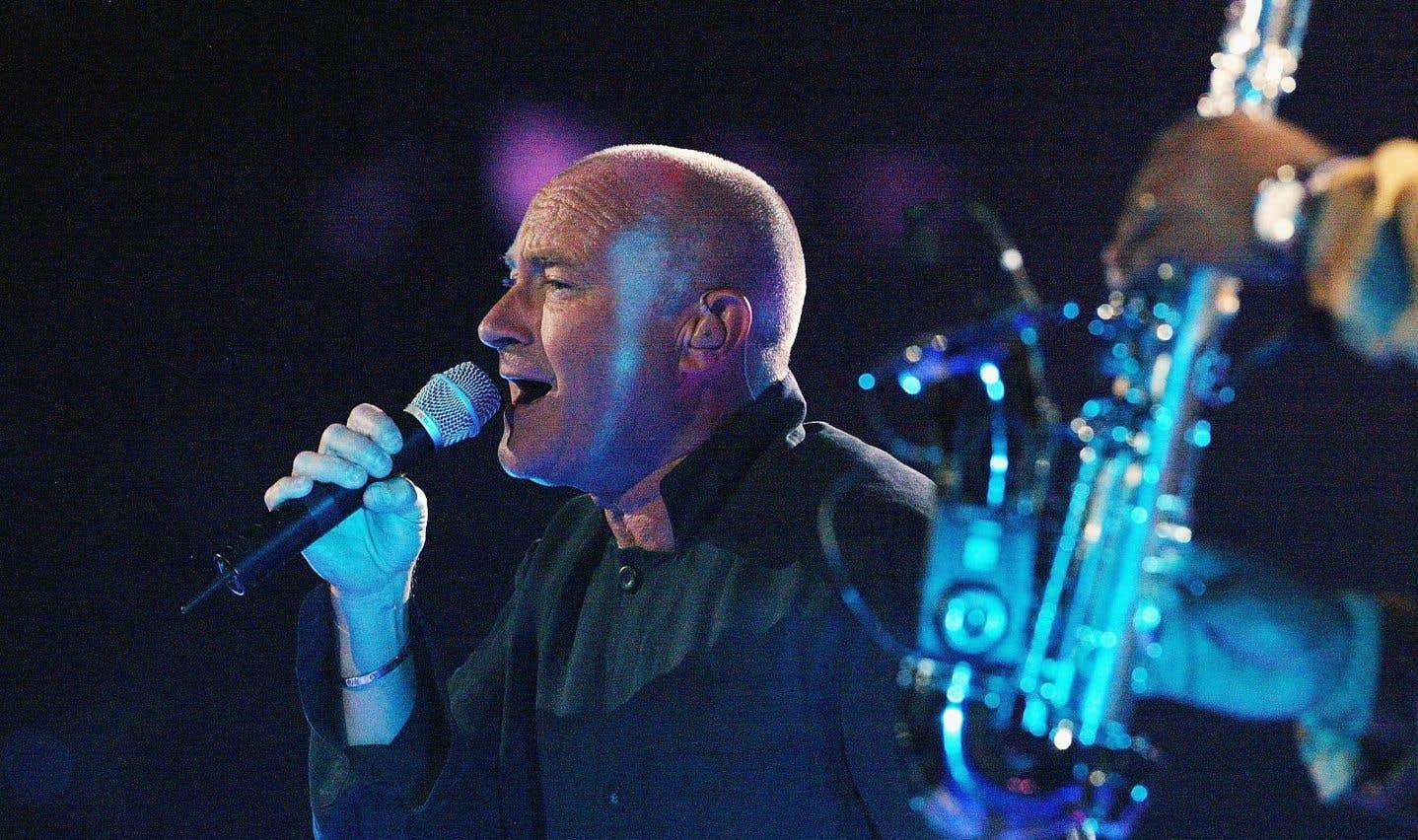 «Quand Peter Gabriel a quitté Genesis [remplacé par Phil Collins (notre photo)], plusieurs ont pensé que ce groupe-là ne survivrait pas. Pourtant, c'est faux. Ils ont tellement eu plus de succès après son départ», souligne Laurent Saulnier.