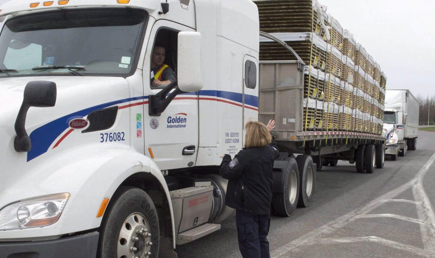 L'opération charme du gouvernement Trudeau se poursuit aux États-Unis
