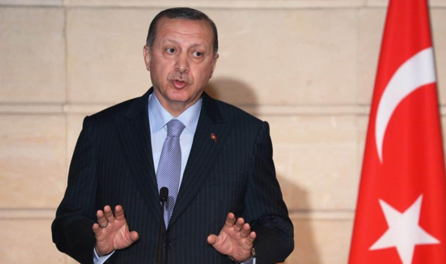 La Turquie prolonge pour la sixième fois l'état d'urgence