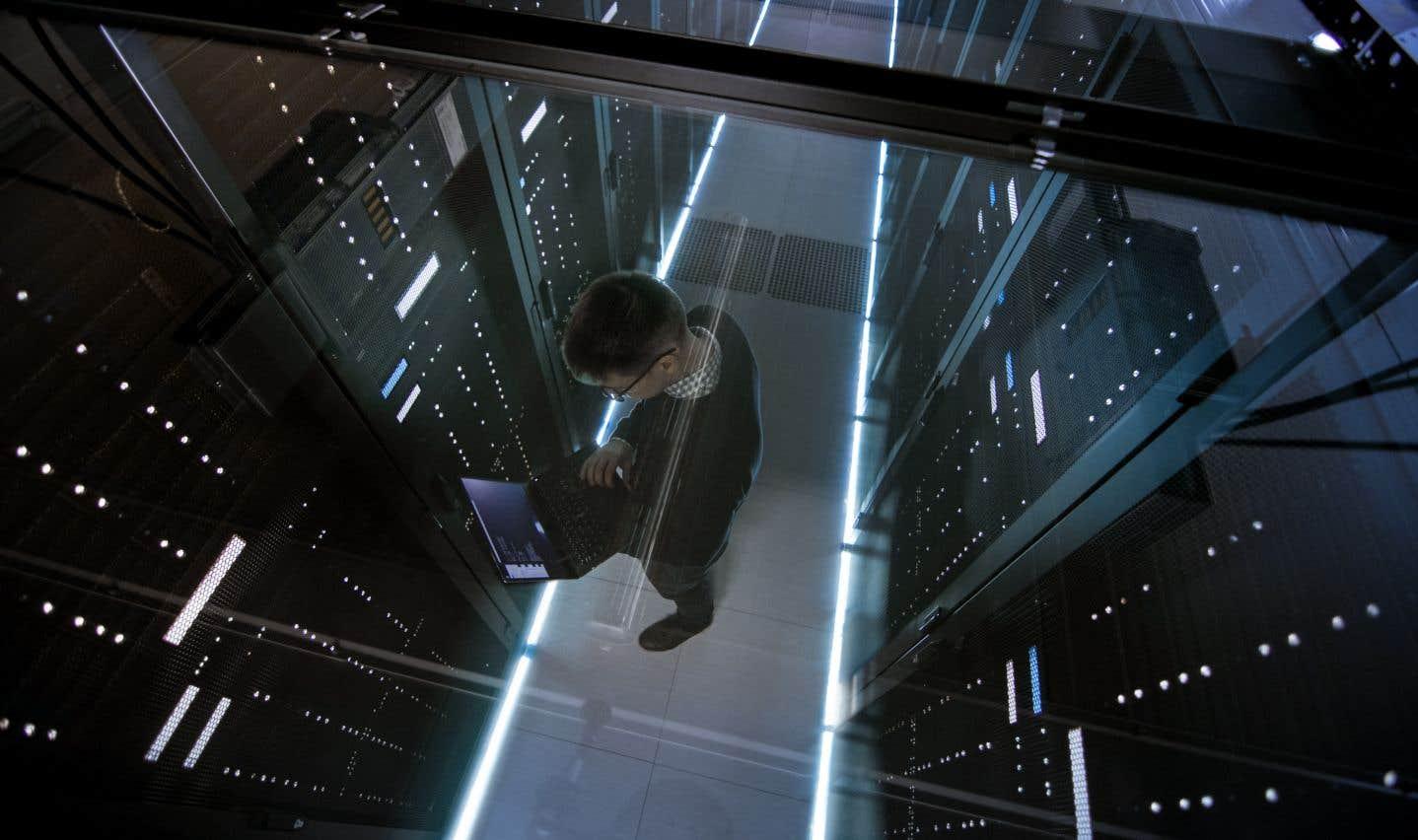 Intelligence artificielle: priorité à la protection des renseignements personnels