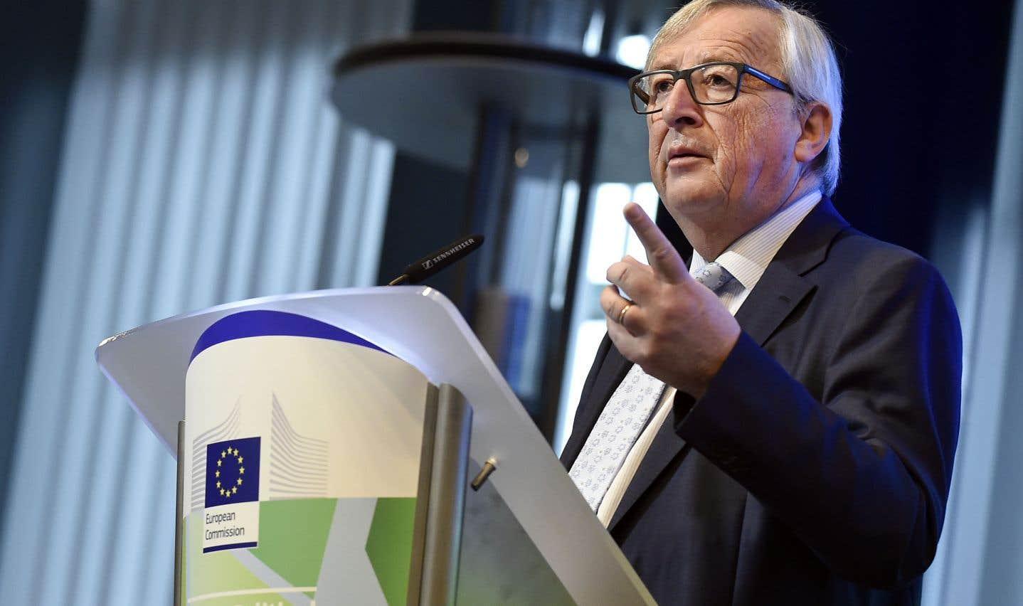 L'Union européenne lance le chantier à risque des budgets post-Brexit
