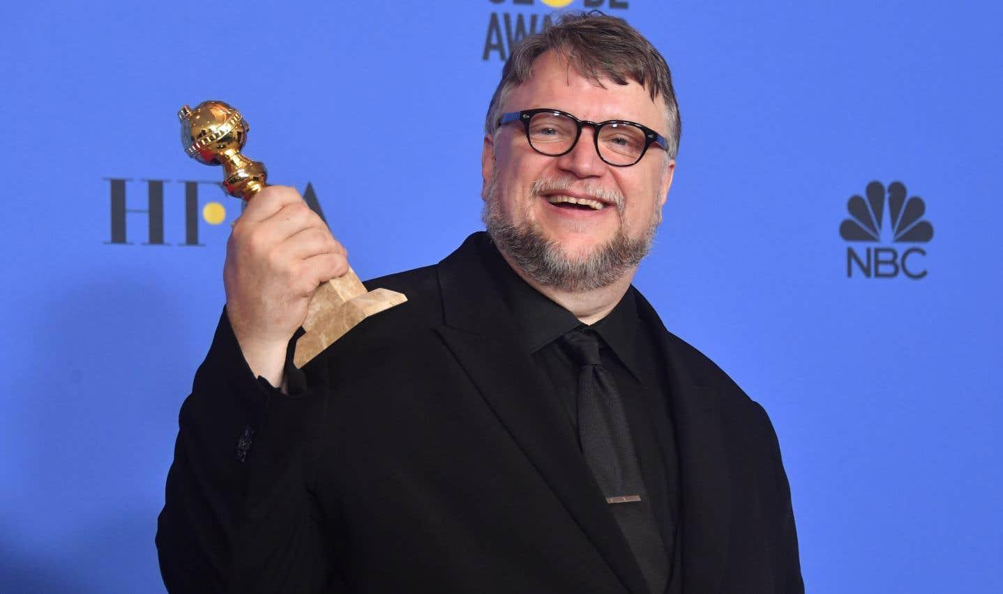 Guillermo del Toro a remporté le Golden Globe du meilleur réalisateur pour «La forme de l'eau».