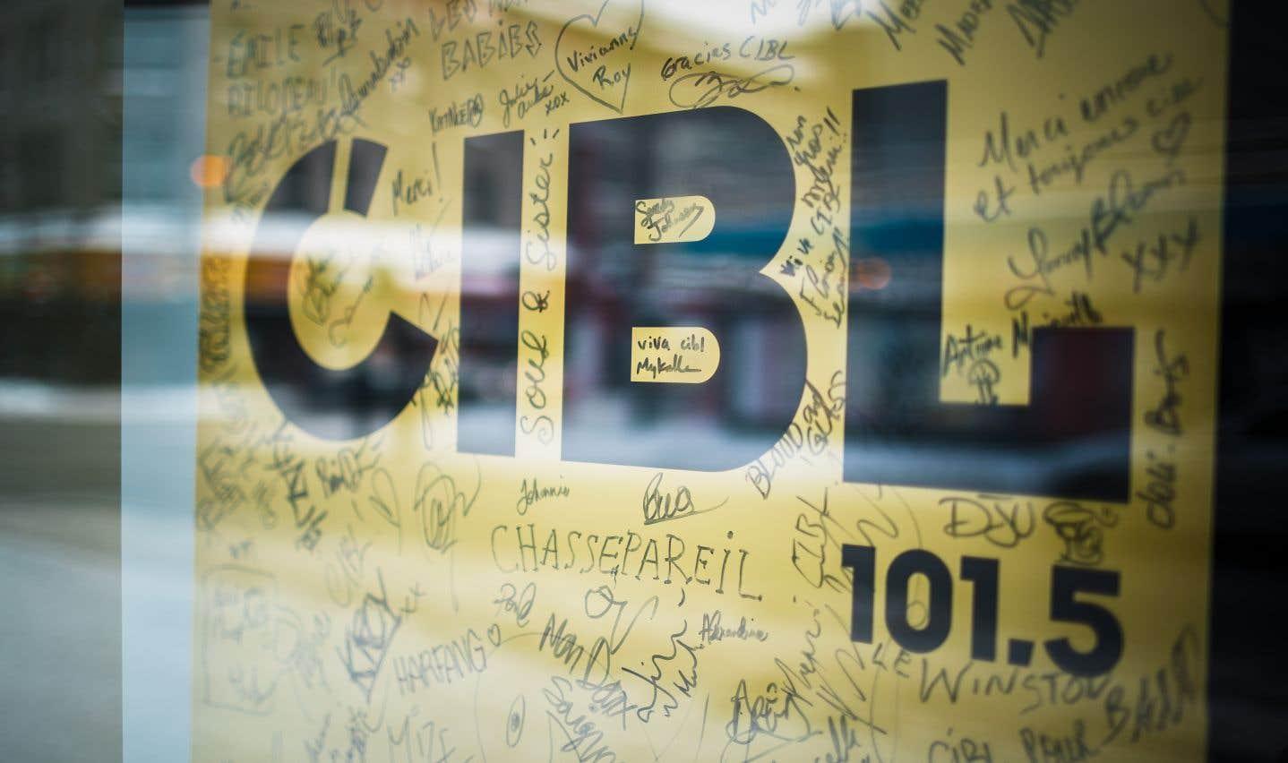 Des «piliers» pour relancer CIBL