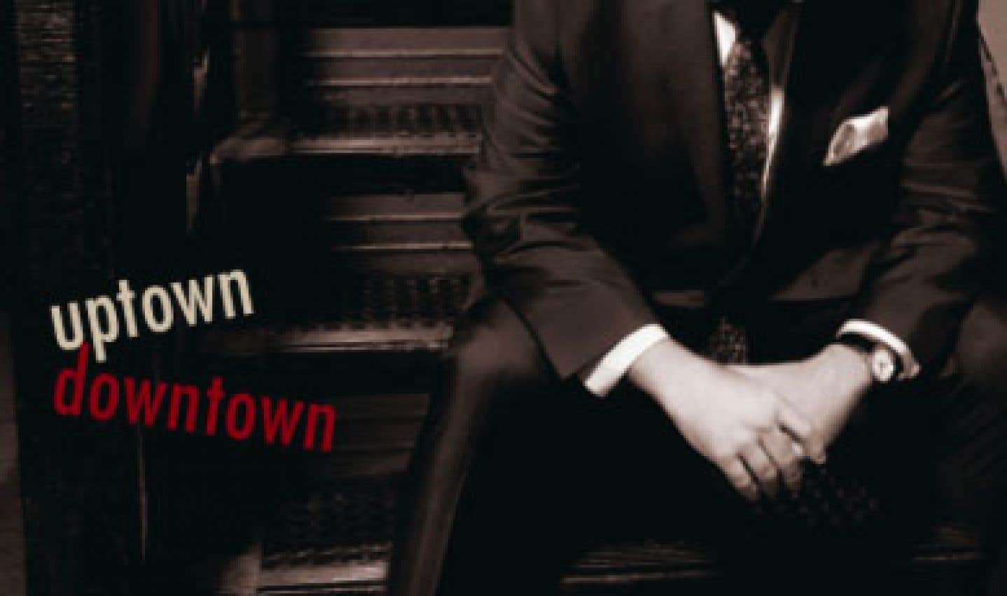 Uptown Downtown, Bill Charlap