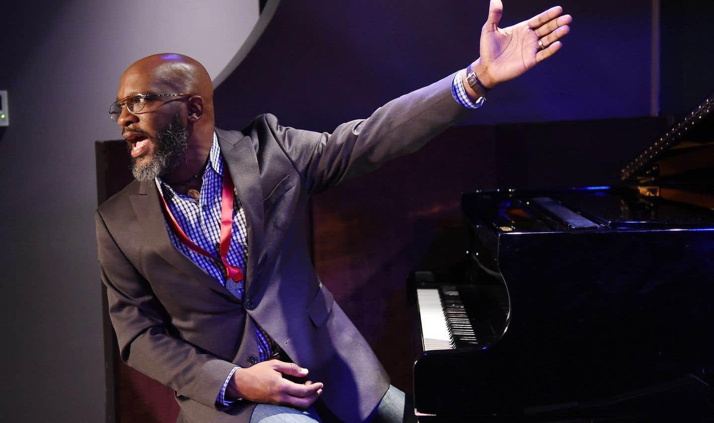 Le trio avant-gardiste américain The Bad Plus lancera d'ici la fin du mois «Never Stop II», son 14e album studio, surtout le premier présentant son nouveau pianiste, Orrin Evans.