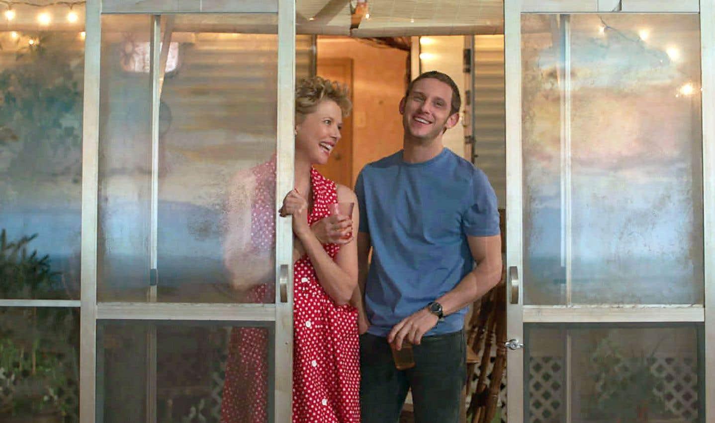 Les stars déchues doivent aussi vivre des deuils. Dans «Film Stars Don't Die in Liverpool», de Paul McGuigan, Jamie Bell va succomber au charme d'Annette Bening, ou plutôt de celle qu'elle incarne, soit l'actrice oscarisée Gloria Grahame.