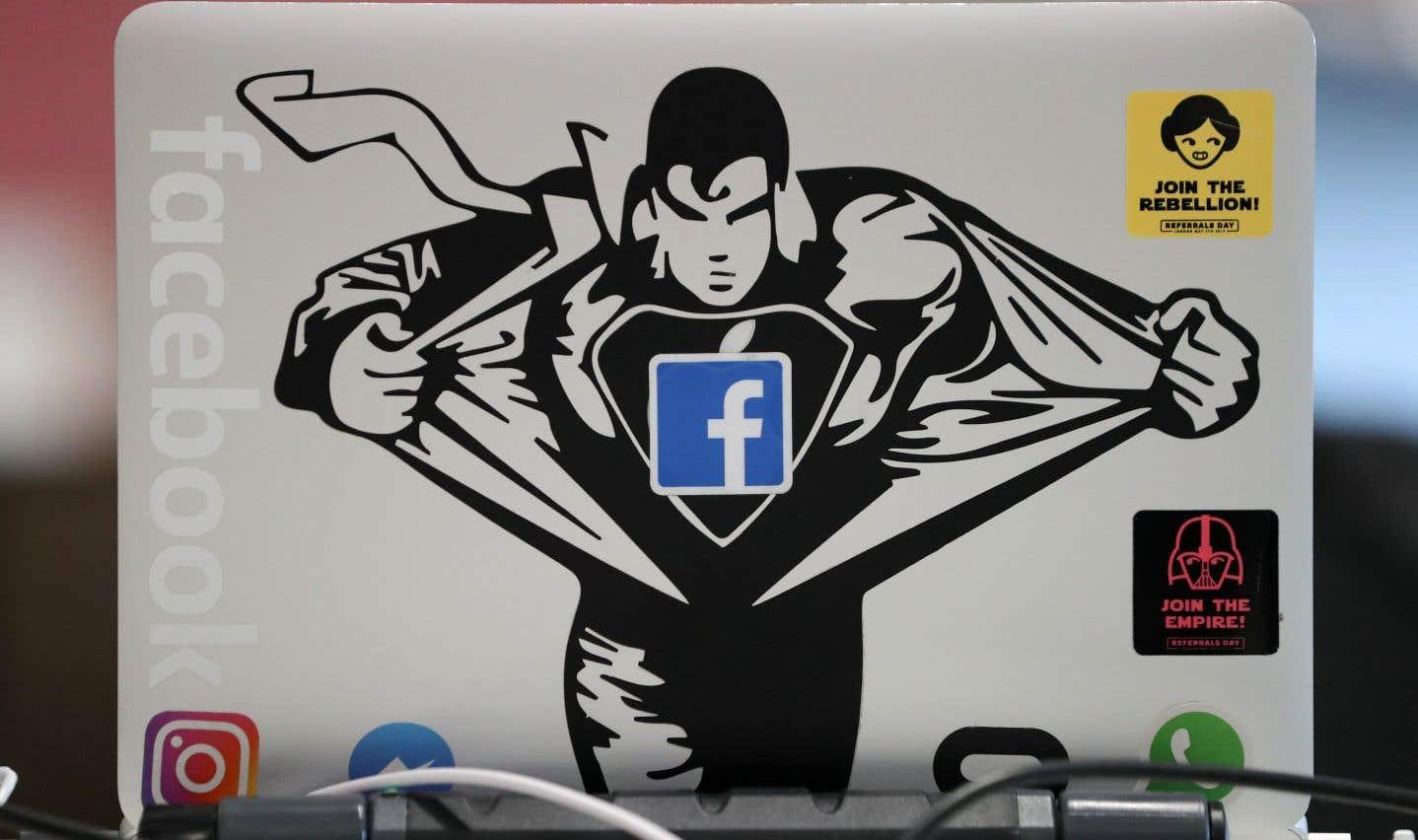 Facebook change le visage de son fil d'actualité