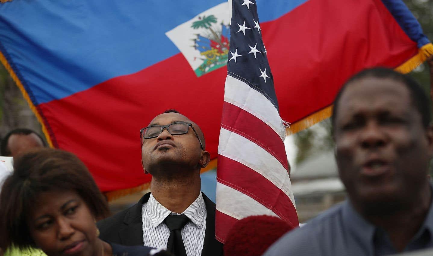 La déshumanisation d'Haïti