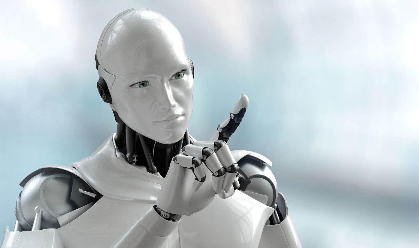 L'intelligence artificielle québécoise aura pignon sur rue à Montréal