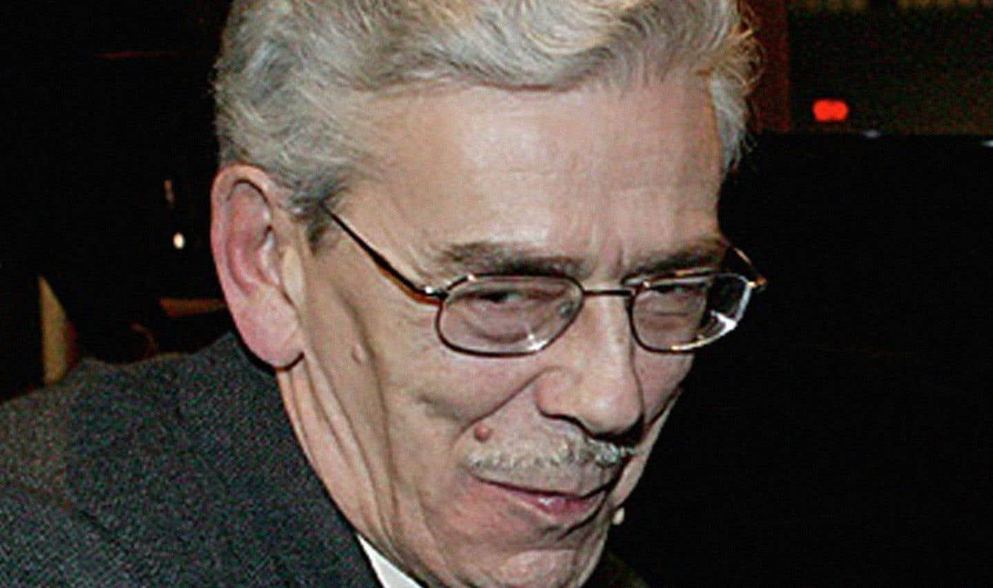 Le compositeur François Morel a été l'un des pionniers de la diffusion de la musique contemporaine au Québec.