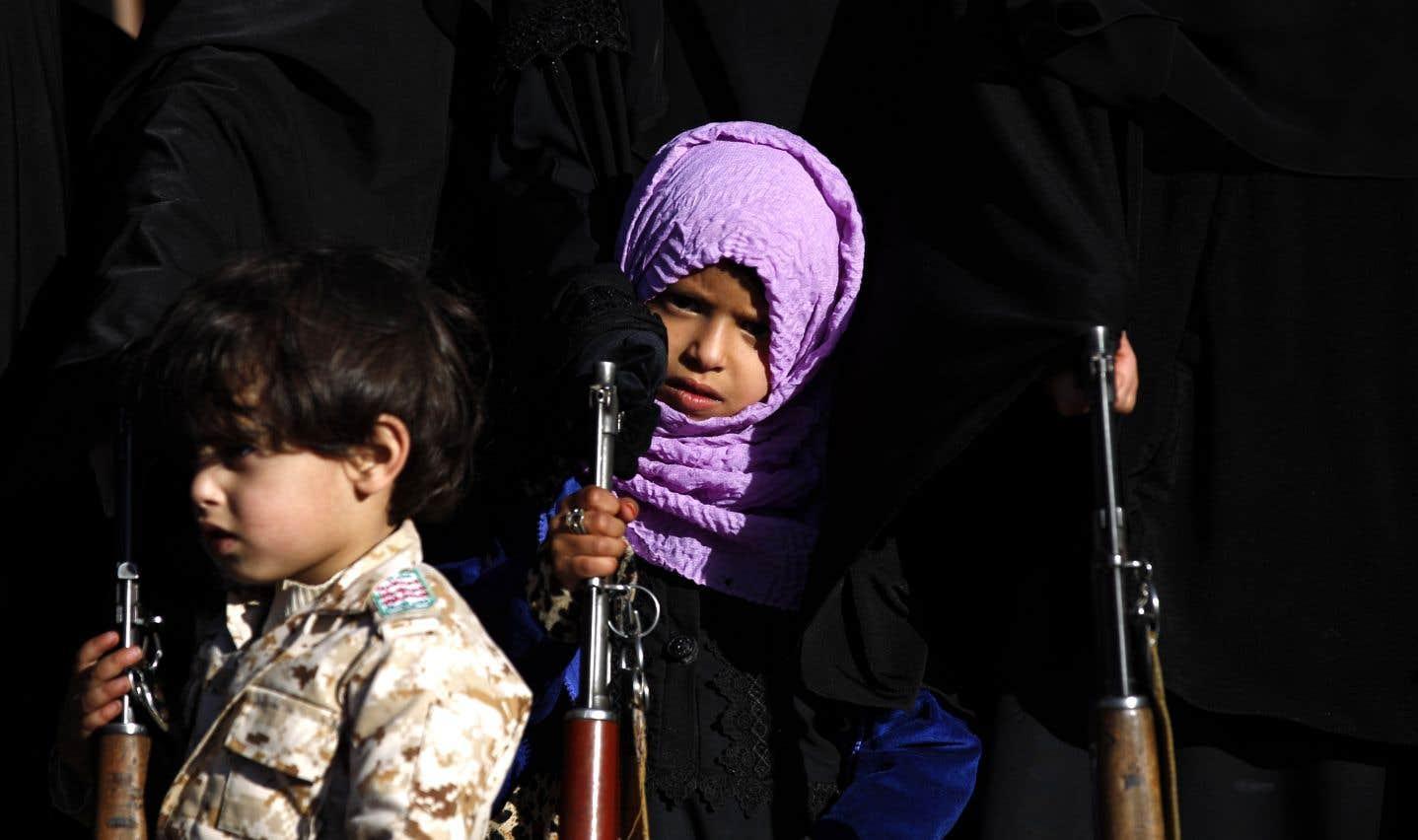 Une génération entière sera marquée par la violence, les déplacements, la maladie, la pauvreté et la malnutrition, note le rapport.