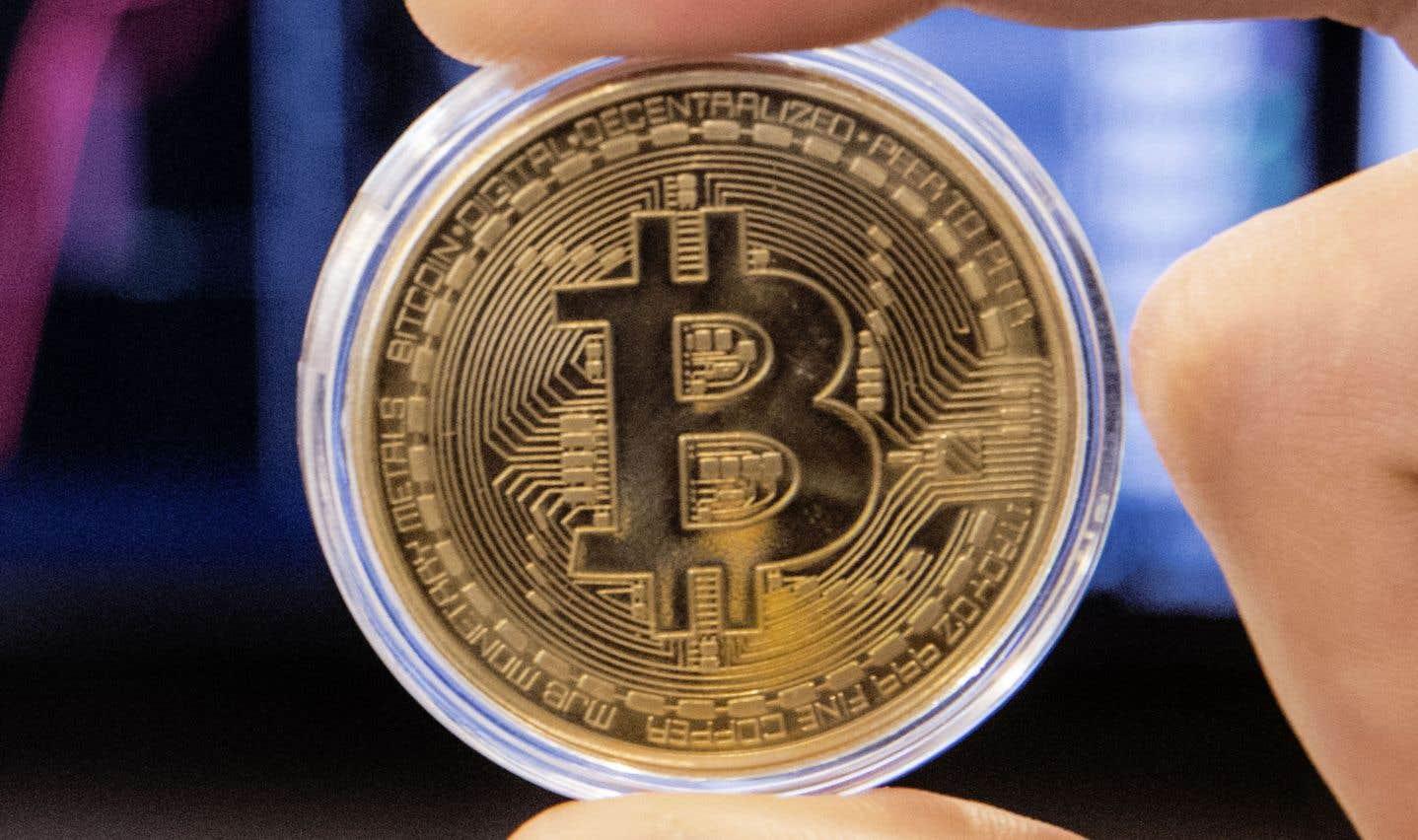 La réglementation menace le bitcoin