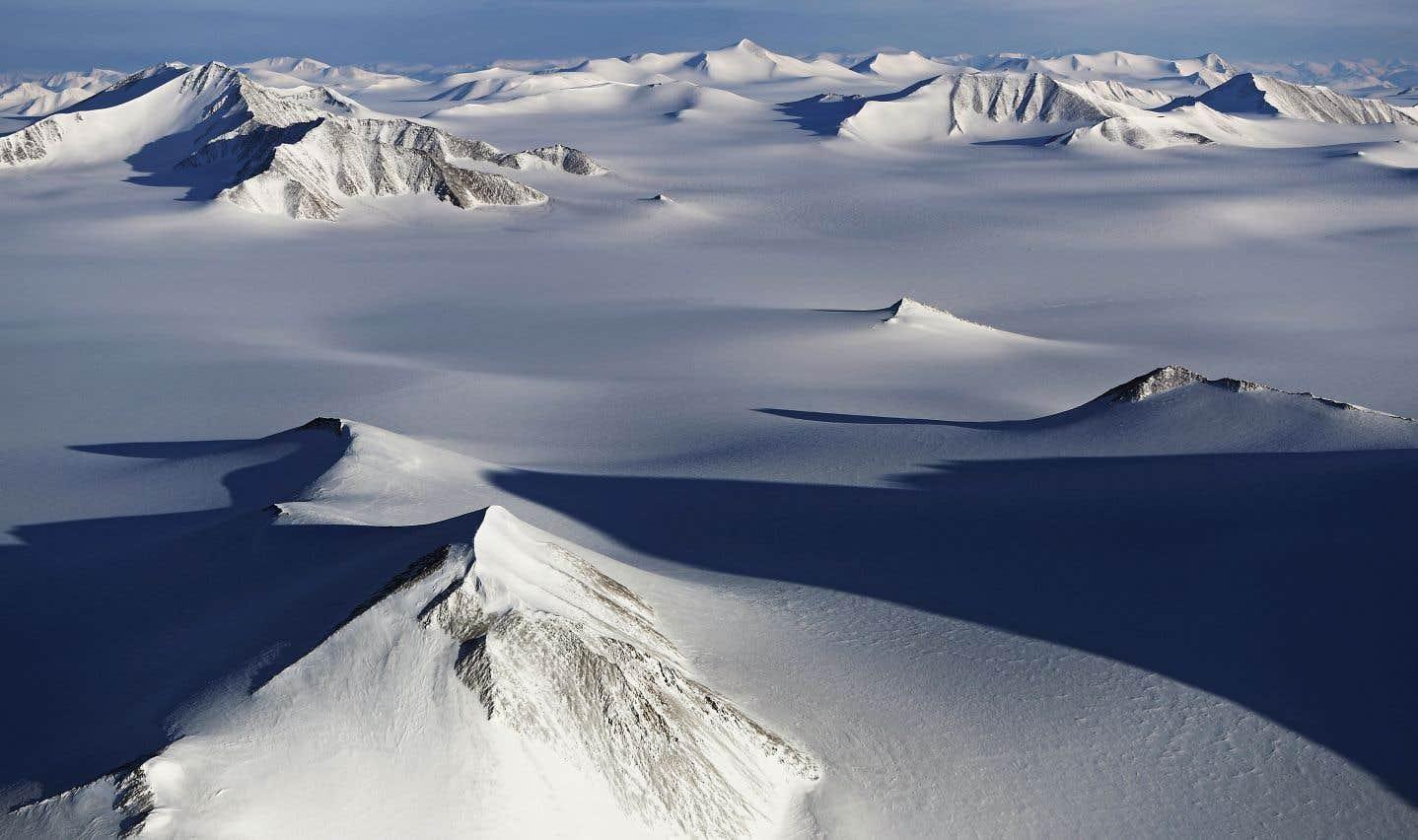 Les données recueillies par les projets financés par Ottawa en Arctique étaient utiles à des scientifiques de partout dans le monde.