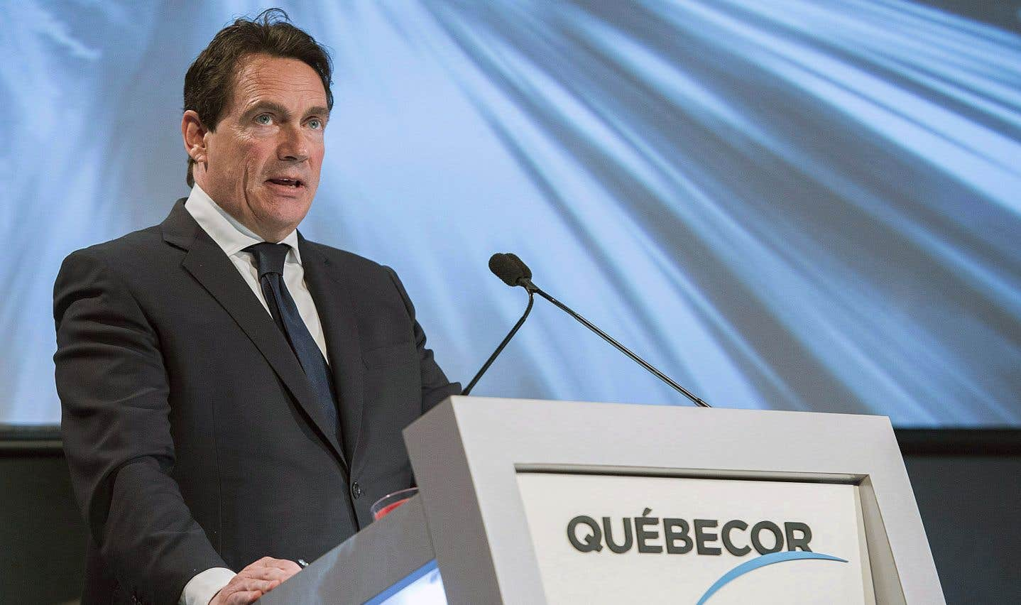 Interrogé sur ses ambitions politiques mardi matin en entrevue radiophonique, Pierre Karl Péladeau s'est dit «en réserve de la République».