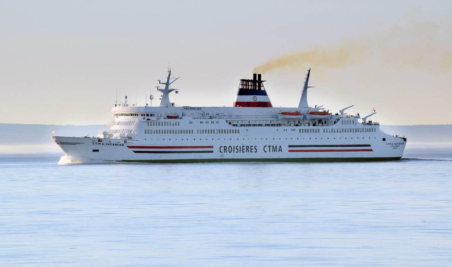 Comme l'été dernier, les bateaux devront circuler à basse vitesse dans certaines zones du golfe.