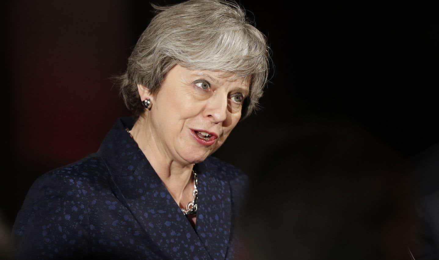 «La Russie cherche à faire de l'information une arme [...] dans le but de semer la discorde en Occident», estimait déjà Theresa May en 2017.