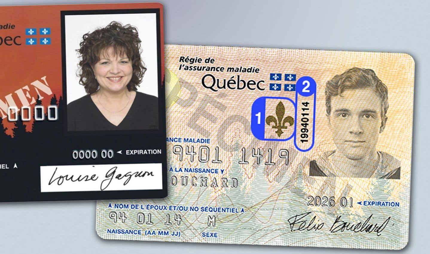 «Les Québécois constateront rapidement que la nouvelle proposition n'est qu'une pâle copie de l'original», écrit l'auteur.