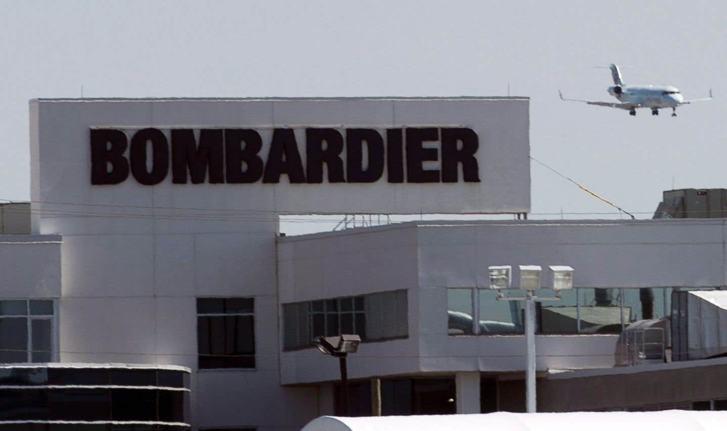 L'avionneur québécois faisait valoir que la portée de l'avion E190-E2 d'Embraer lui permet d'être considéré comme un concurrent à la CSeries.