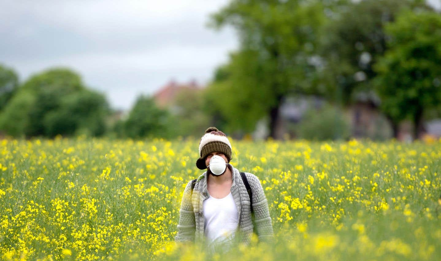 Plus de 1,5million de kilogrammes de l'herbicide Roundup ont été épandus au Québec en 2015.