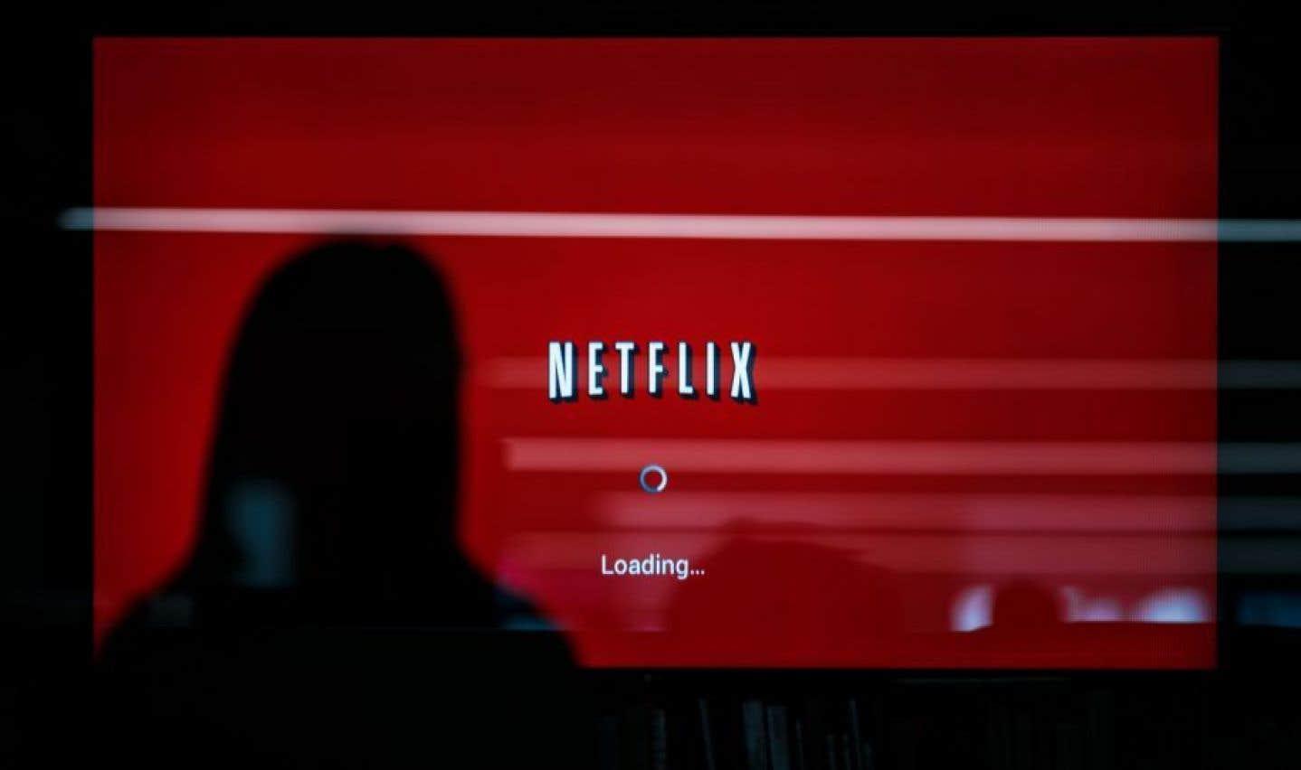 Dans l'ensemble, près de huit adultes québécois sur 10 ont regardé du contenu vidéo sur internet en 2017.