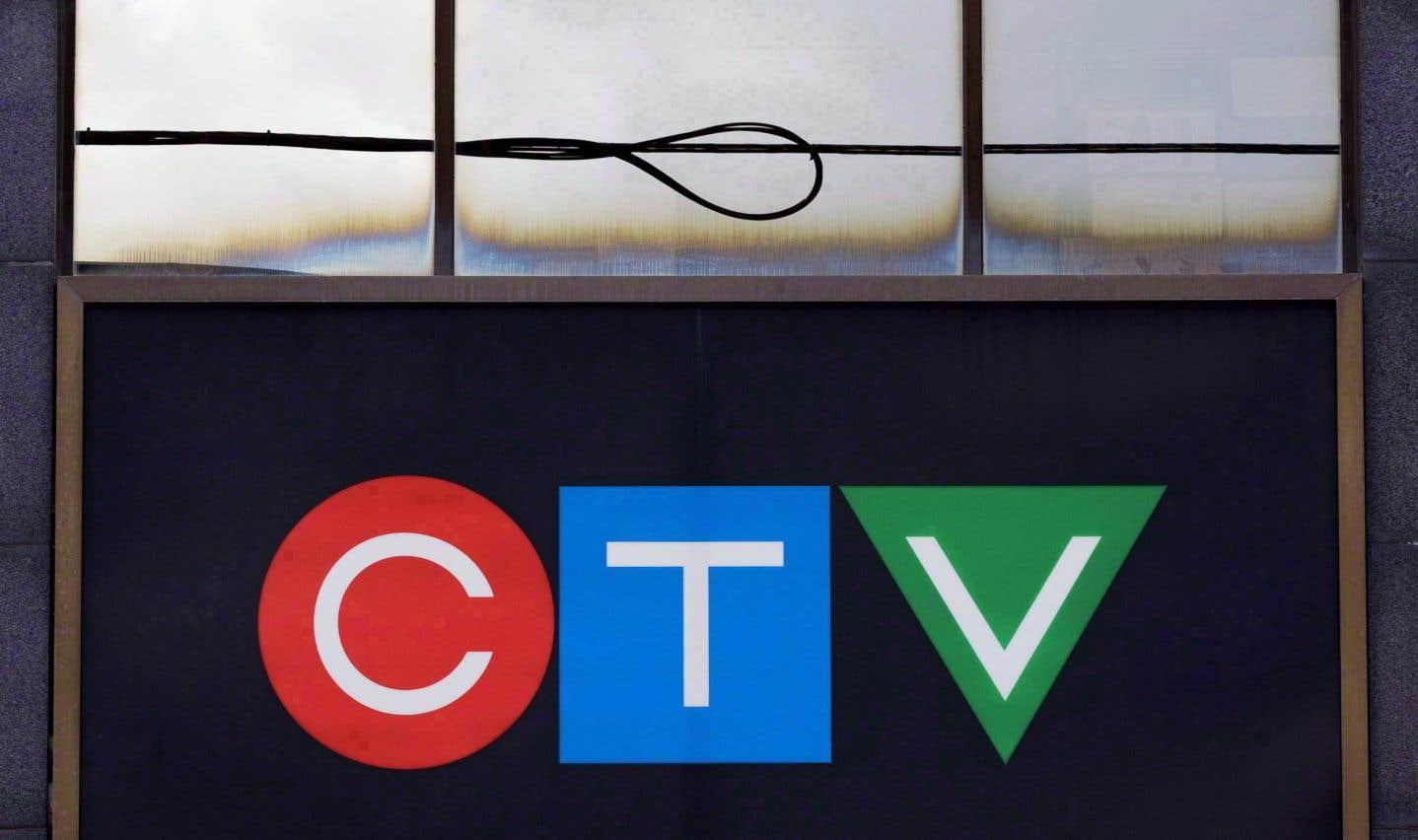 Les allégations ont été formulées par une femme se disant une ancienne employée de CTV.