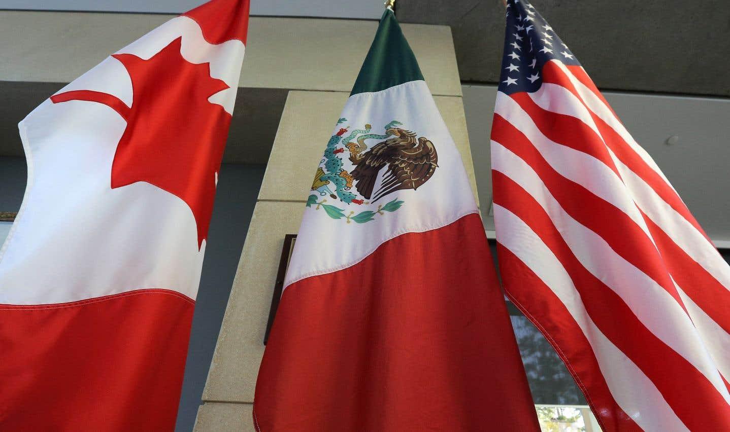 ALENA: un vent d'optimisme souffle à la table des négociations