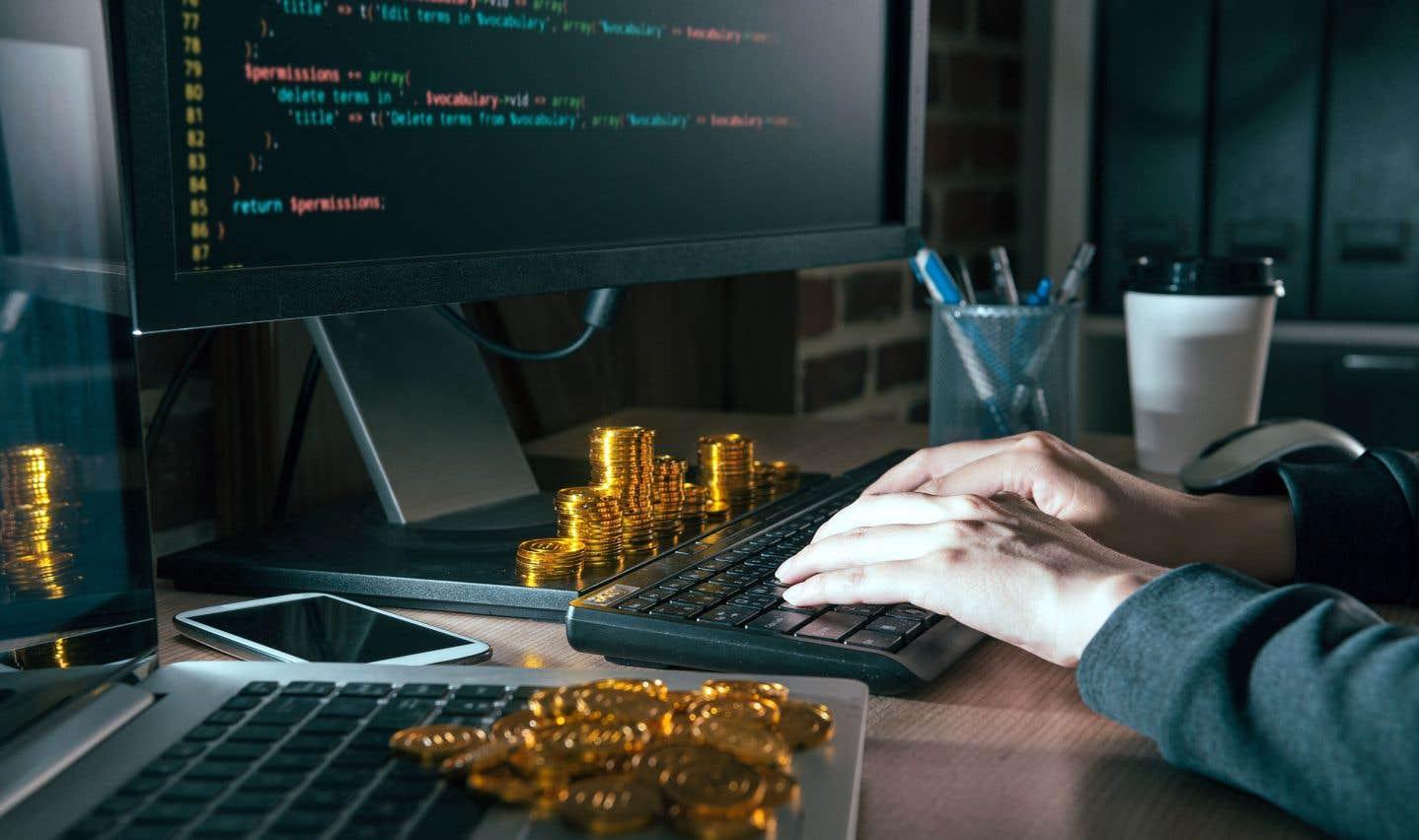 Importante cyberattaque sur la cryptomonnaie au Japon