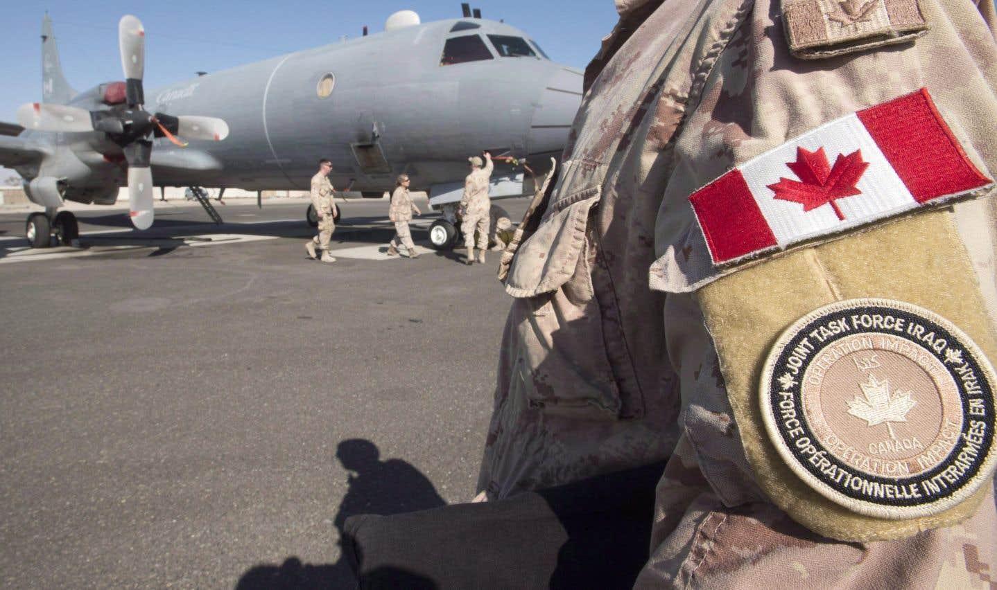 Des responsables de l'armée canadienne avaient annoncé, au printemps dernier, leur souhait de passer en revue toutes les plaintes d'agression sexuelle classées non fondées.