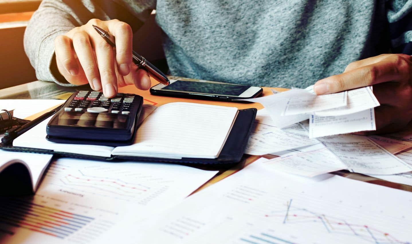 Stratégie d'épargne et d'investissement
