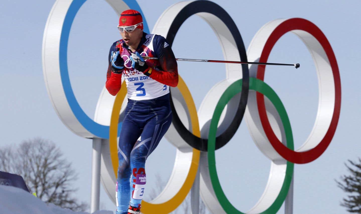 Dopage: suspension à vie annulée pour 28 athlètes russes