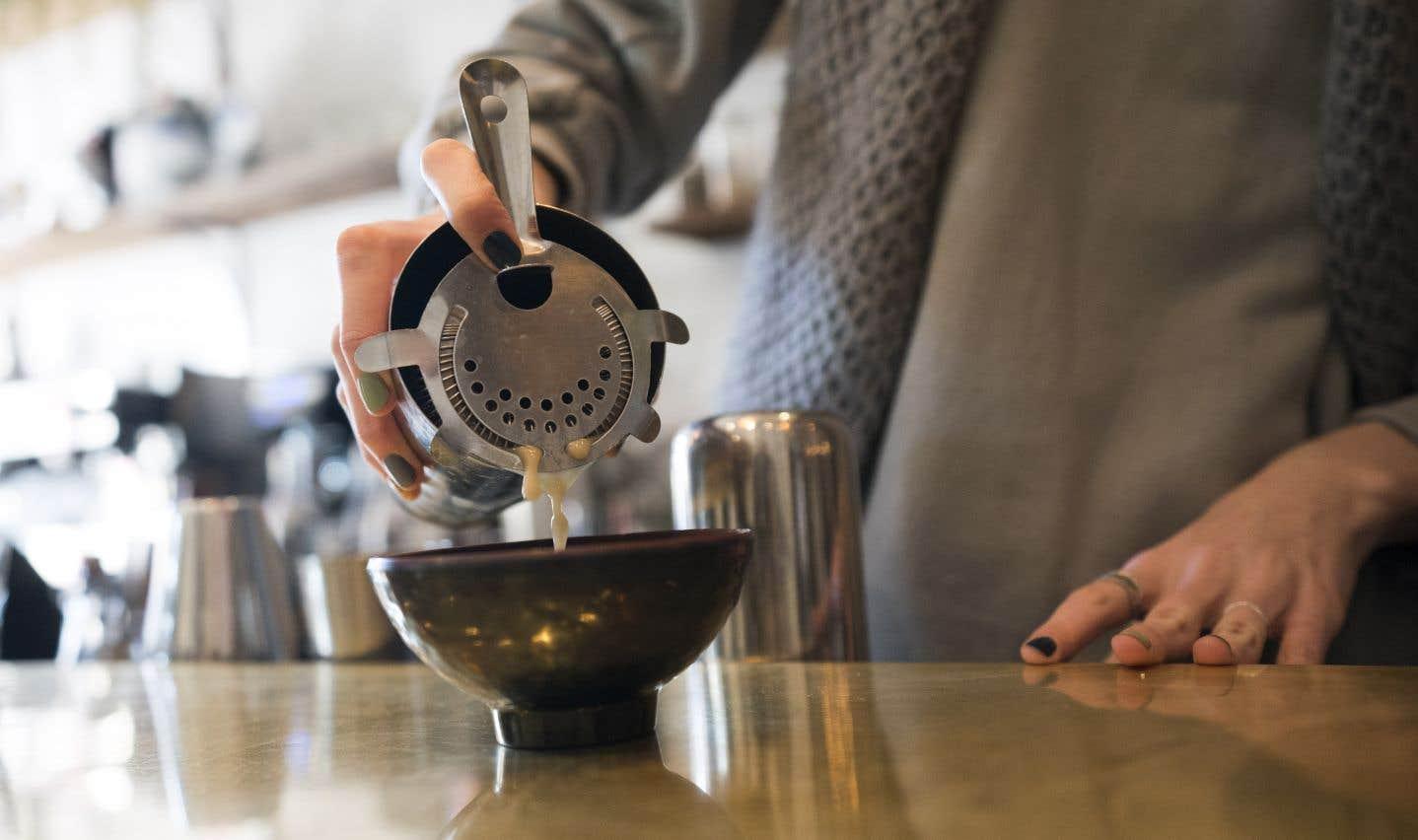 Les effets relaxants et euphorisants du kava sont de plus en plus demandés dans une ville bruyante et stressante comme New York.