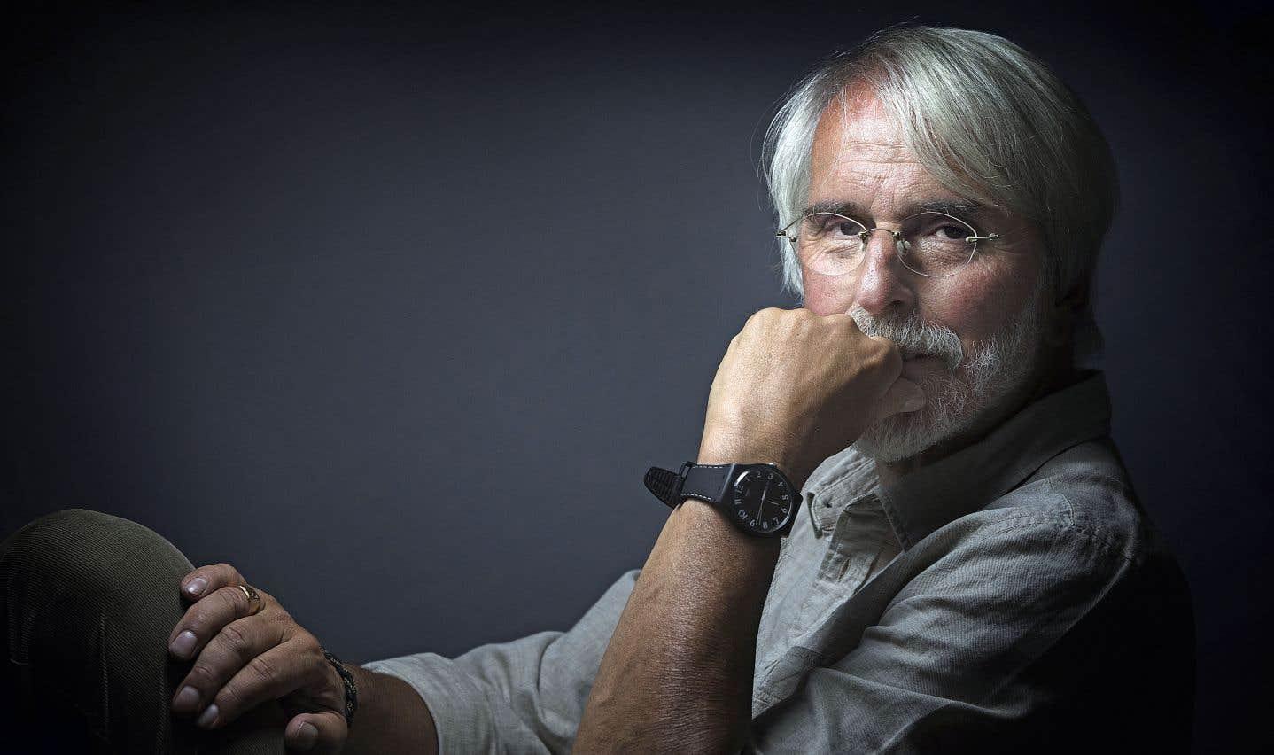 Philippe Delerm, l'archéologue du quotidien