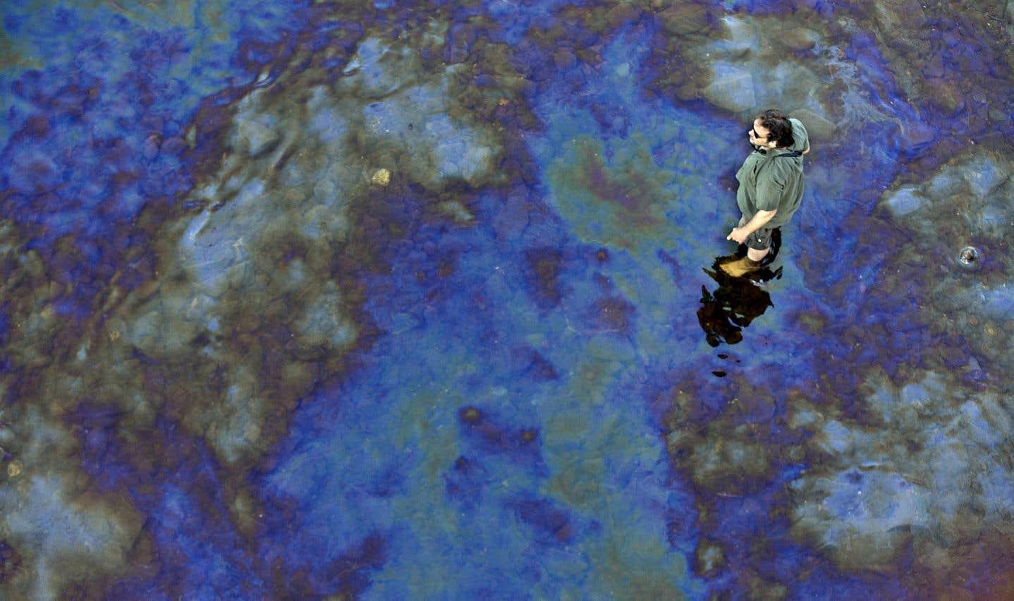 Lac-Mégantic: des amendes de 1,25million sont imposées