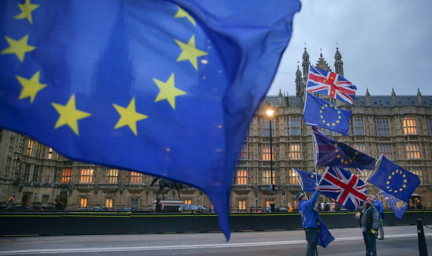 Brexit: une sortie du marché unique amènera inévitablement des barrières commerciales