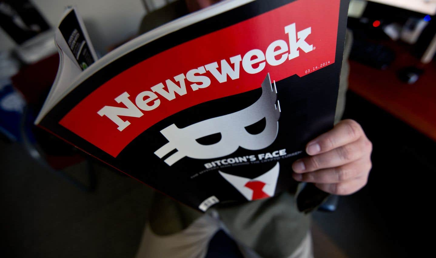 Titre historique de la presse américaine, fondé en 1933, Newsweek a connu de sérieuses difficultés au tournant des années 2010.