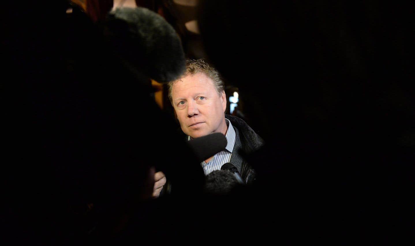 Du côté du Parti conservateur, l'enquête concernant Rick Dykstra (notre photo) se fait toujours attendre.
