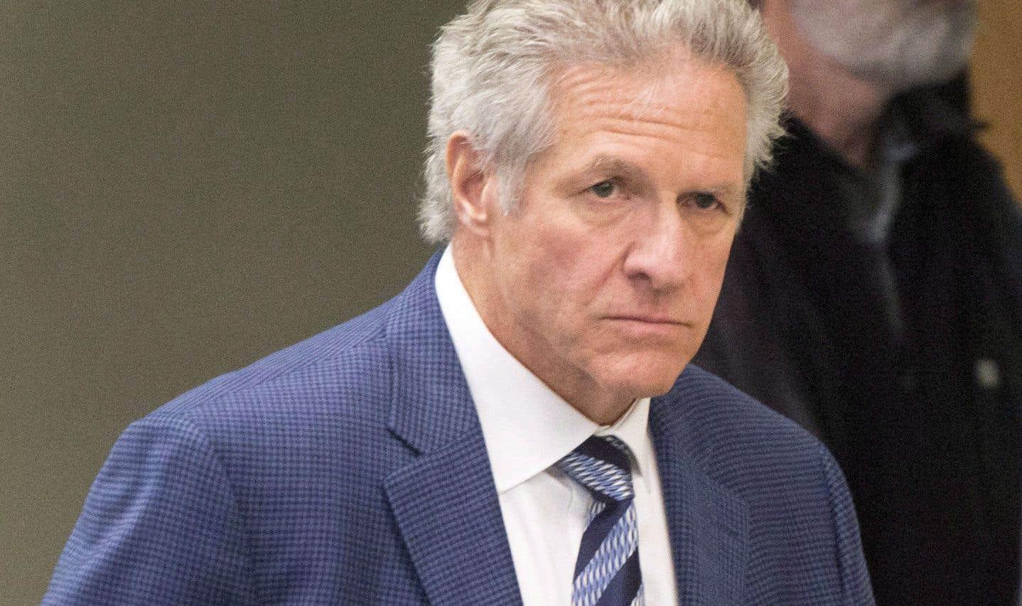 Abus de confiance: le jury a acquitté Tony Accurso