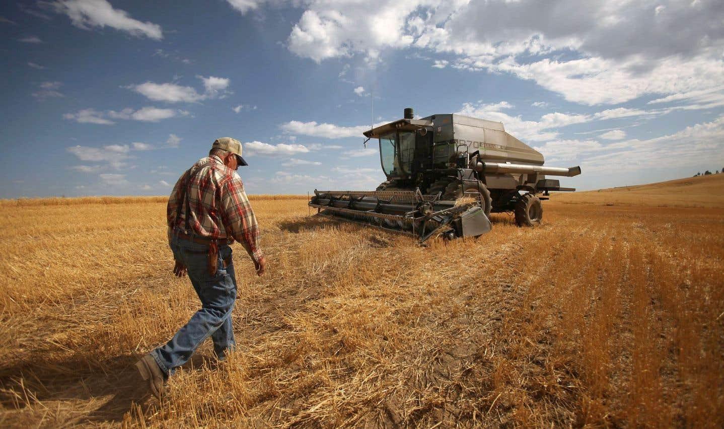 L'industrie agricole américaine presse le gouvernement de Donald Trump de ne pas mettre en péril le précieux accord commercial.