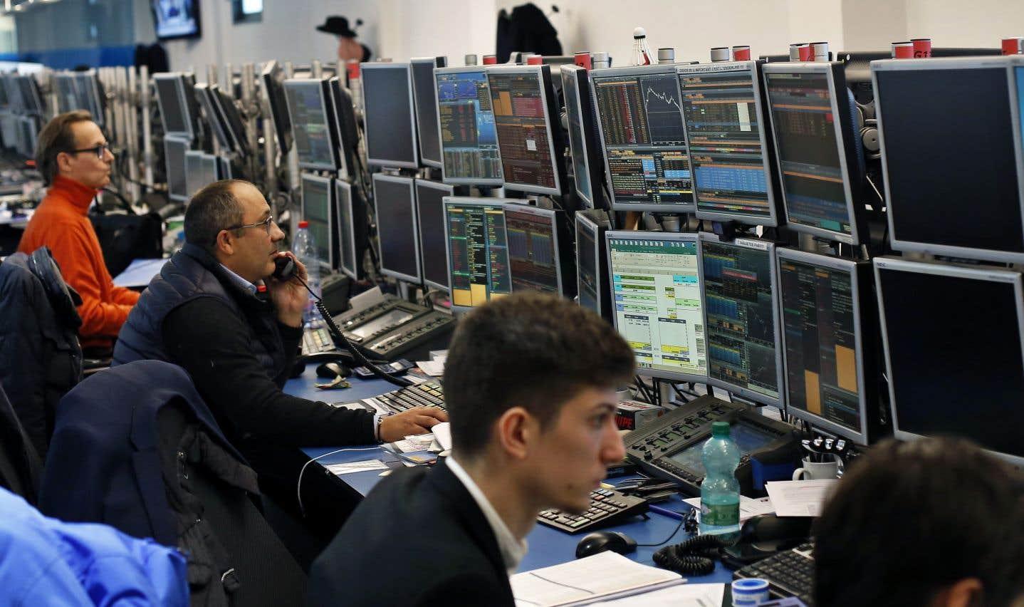 L'indice symbolique Dow Jones s'est permis le plus long cycle «bullish» de son histoire, avec un point de départ de cette phase ascendante en mars 2009.