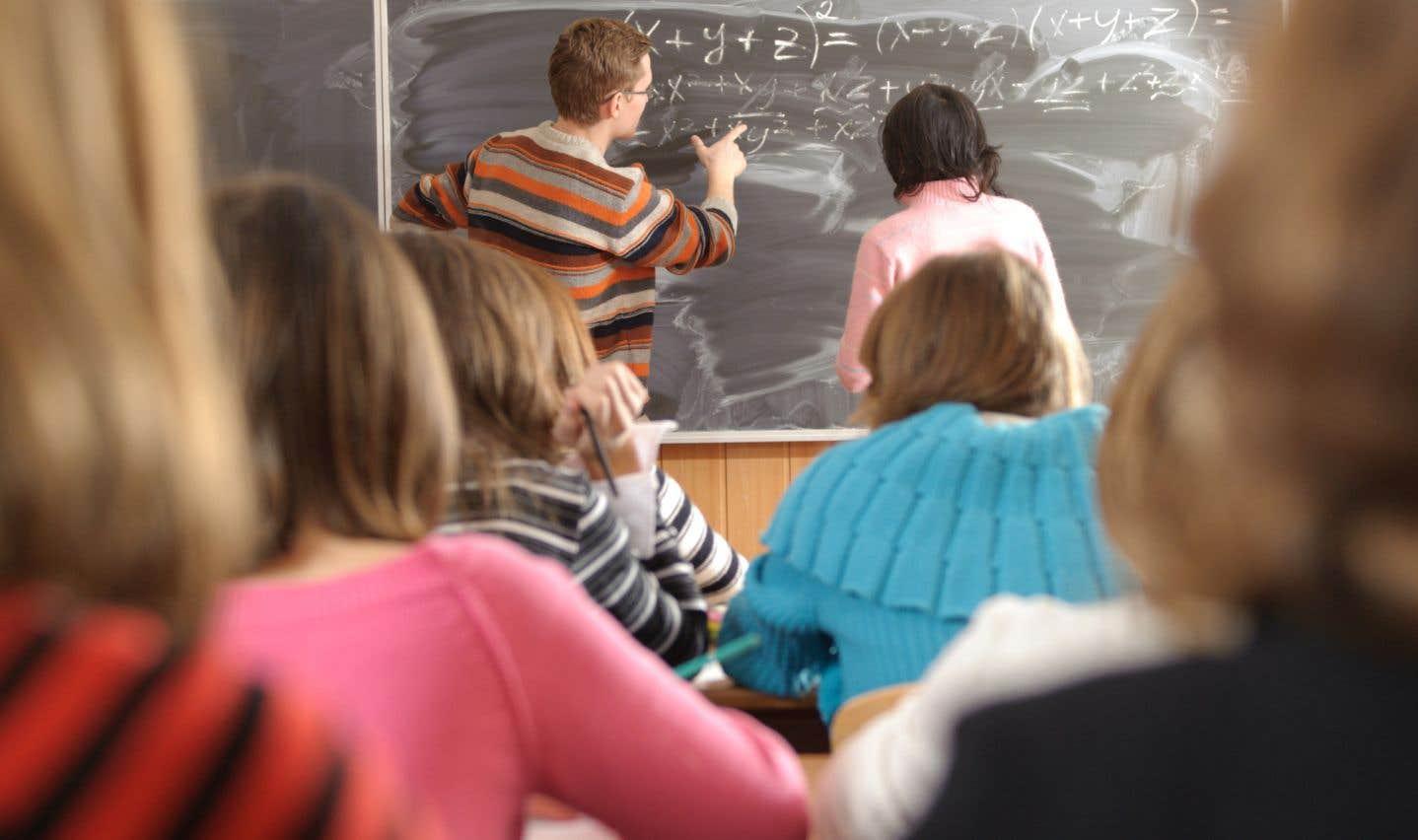 Sous le couvert de l'anonymat, plusieurs professeurs en congé de maladie à la suite d'événements violents confirment s'être sentis «abandonnés» par leur direction.