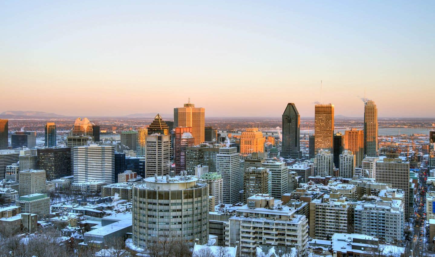 Montréal a-t-elle plagié Loogart?