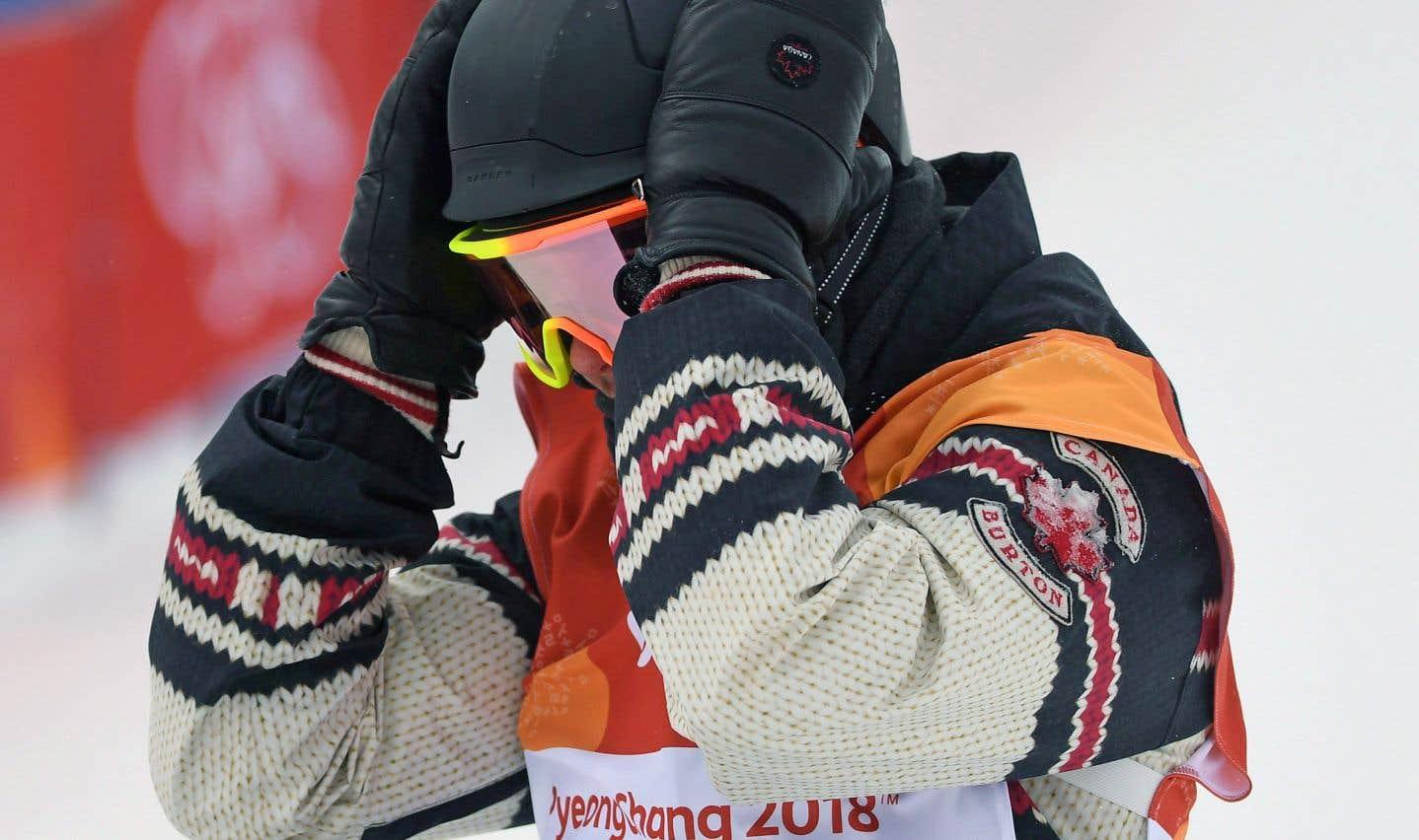Sébastien Toutant passe en finale