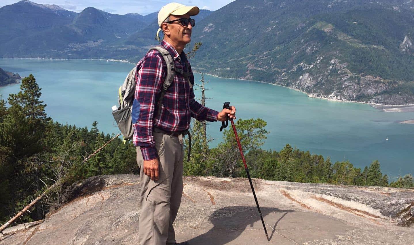 Iran: décès en prison d'un écologiste irano-canadien